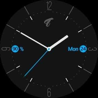 Watch Faces - Time Store- screenshot