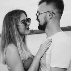 Wedding photographer Oksana Gnennaya (dp190192goi). Photo of 09.08.2018