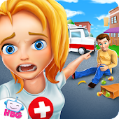 Life Saving Hospital - ER Emergency Doctor