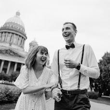 Wedding photographer Sergey Korotkov (korotkovssergey). Photo of 10.10.2018
