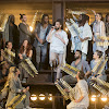 Sublime heartbreak: Jesus Christ Superstar