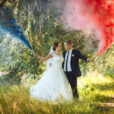 Wedding photographer Andrey Kalinin (kalinin198). Photo of 24.07.2016