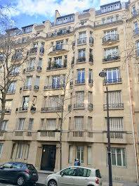 chambre à Paris 7ème (75)