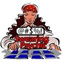Swear Psychic (Swearing Fortune Teller) icon