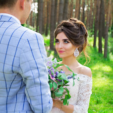 Wedding photographer Yuliya Averina (averinajulia). Photo of 21.06.2016