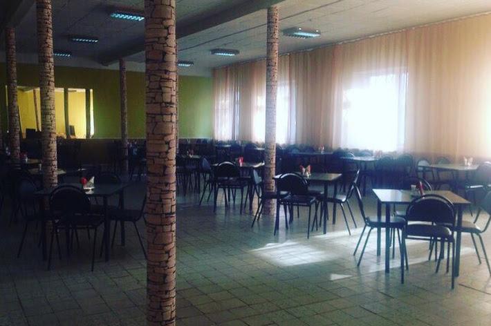 Фото №16 зала #Нагаражной-1