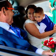 Wedding photographer Miguel angel Padrón martín (Miguelapm). Photo of 20.03.2018