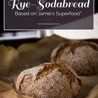 Wheat Rye Oat Bread Recipes