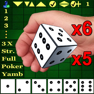 Yamb – Yahtzee for PC and MAC
