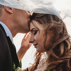 Wedding photographer Andre Sobolevskiy (Sobolevskiy). Photo of 17.05.2018