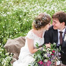 Bryllupsfotograf Natalya Prostakova (prostakova). Foto fra 01.11.2015
