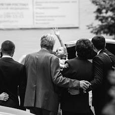 Wedding photographer Natalya Stadnikova (NStadnikova). Photo of 29.10.2018