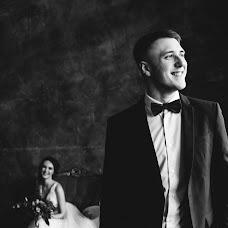 Wedding photographer Sergey Fonvizin (sfonvizin). Photo of 17.04.2017