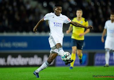 Officiel : Aboubakar Keita débarque au Sporting de Charleroi