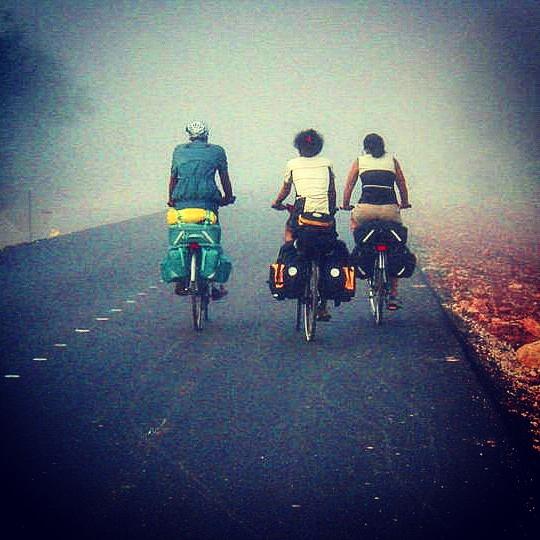 cicloturismo di fb