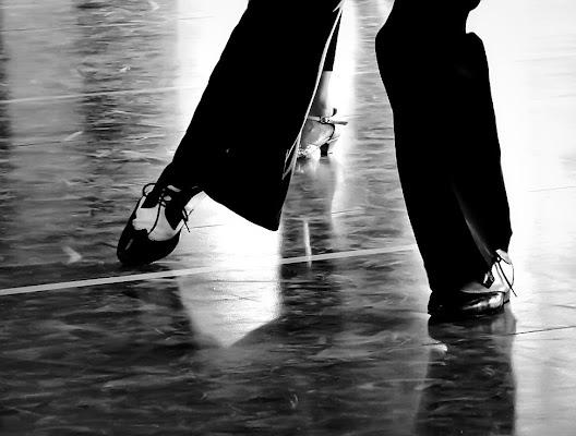 Swing. di Gabry