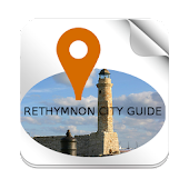 All About Rethymnon