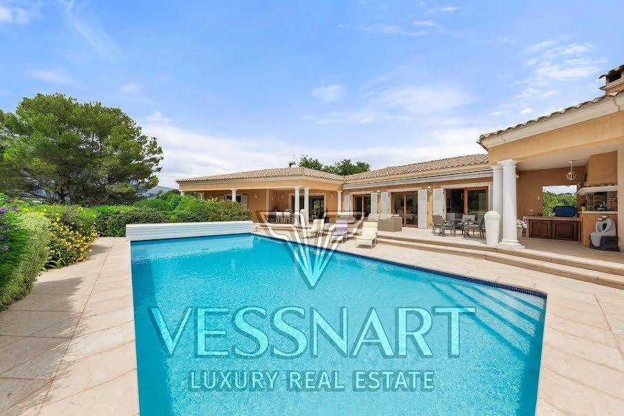 Vente maison 7 pièces 230 m² à Valbonne (06560), 1 680 000 €