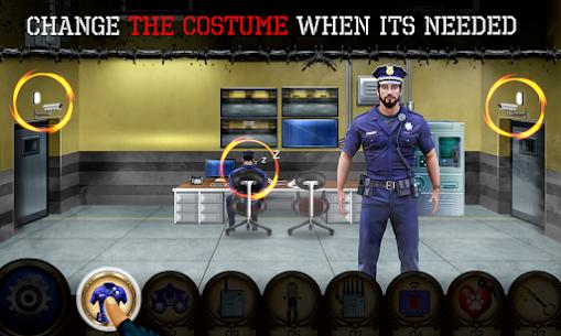 Room Jail Escape – Prisoners Hero 8