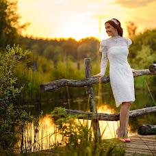 Wedding photographer Vitaliy Fomin (fomin). Photo of 04.07.2016