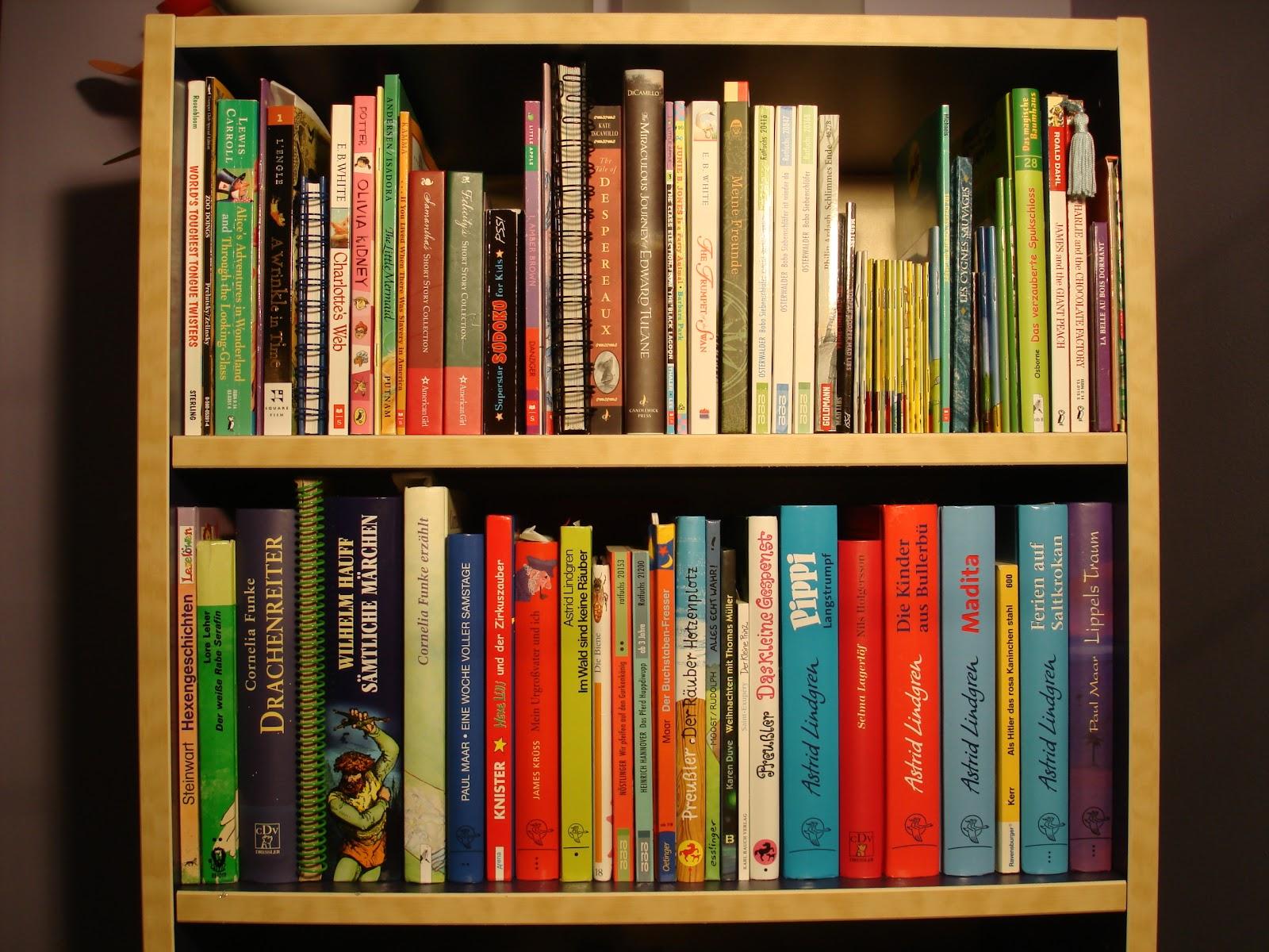 File:German American Kids Bookshelf.JPG - Wikimedia Commons