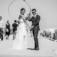 Wedding photographer Luca Cameli (lucacameli). Photo of 09.08.2018