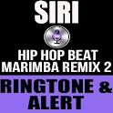 Siri Hip Hop Marimba Remix 2 icon