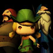 Heroes Adventure: The Legends