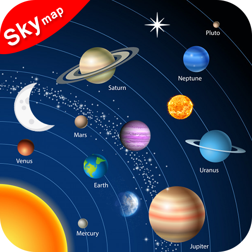 Sky Map Live-Star Walk Guide, Constellation Viewer - Apps on ... Sky Map App Free on free space map, free night sky, free sky chart,