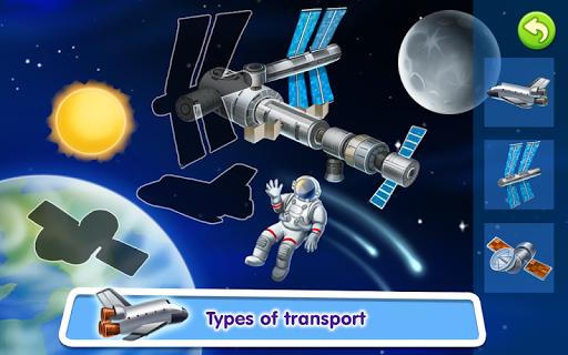 Educational puzzles - Preschool games for kids 1.3.119 screenshots 2