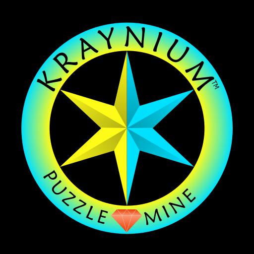 Kraynium Brain Games & Puzzles