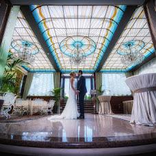 Wedding photographer raffaele DELLA PACE (dellapace). Photo of 25.06.2016