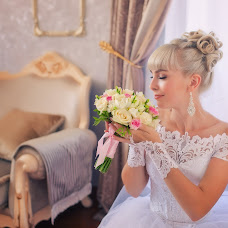 Wedding photographer Stepan Kuznecov (stepik1983). Photo of 20.09.2016