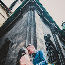 Wedding photographer Olena Gorbova (horbova). Photo of 30.05.2016