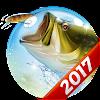 Let's Fish: Angelspiele. Angeln Simulator.