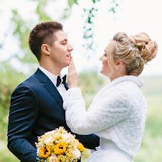 Wedding photographer Olga Vasileva (olgakapelka). Photo of 23.05.2018