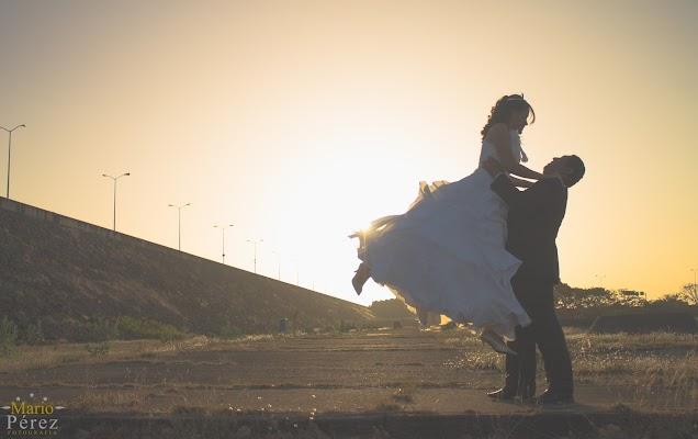 Fotógrafo de bodas Mario Pérez (MarioPerez). Foto del 26.03.2016
