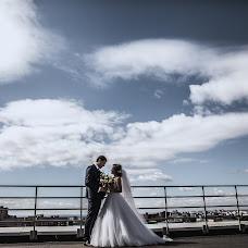 Wedding photographer Vadim Loginov (VadimLoginov). Photo of 20.09.2017