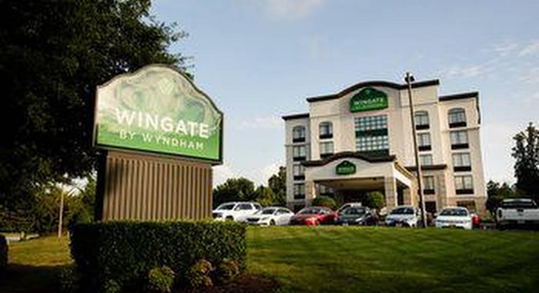Wingate by Wyndham Greensboro