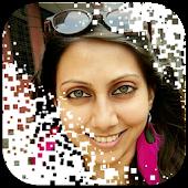 Tải Game Pixel Effect Photo Frame