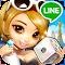 LINE Get Rich 1.1.5 Apk