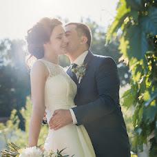 Wedding photographer Roman Penderev (Penderev). Photo of 03.12.2017