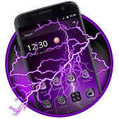Lightning Bolt Theme