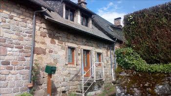 maison à Chapelle-Spinasse (19)