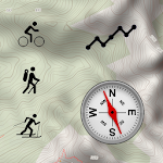 ActiMap - Outdoor maps & GPS 1.4.0.1 (Paid)