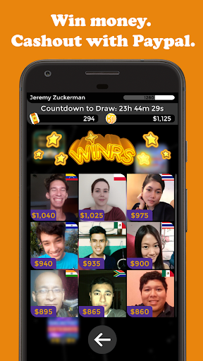 Big Time Cash. Make Money Free screenshots 3