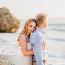 Wedding photographer Lidiya Zimina (lida44ka). Photo of 20.03.2019