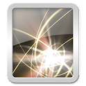 Wallpapers Light Speed icon