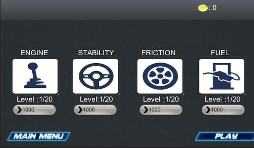 3D Drift Car Racing screenshot 5