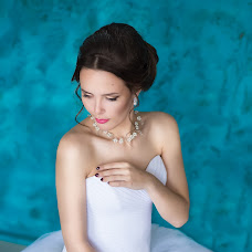 Wedding photographer Yuliya Pavlova (yuliaphoto). Photo of 09.05.2016